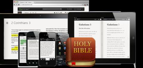 herramientas biblicas