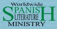 literatura en espanol