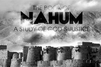 ¿Conoceremos a Dios? hoy estaremos analizando el libro del profeta Nahum