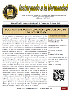 Instruyendo marzo-abril 2014