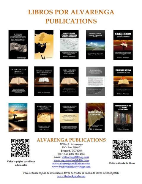 Alvarenga Publications 1