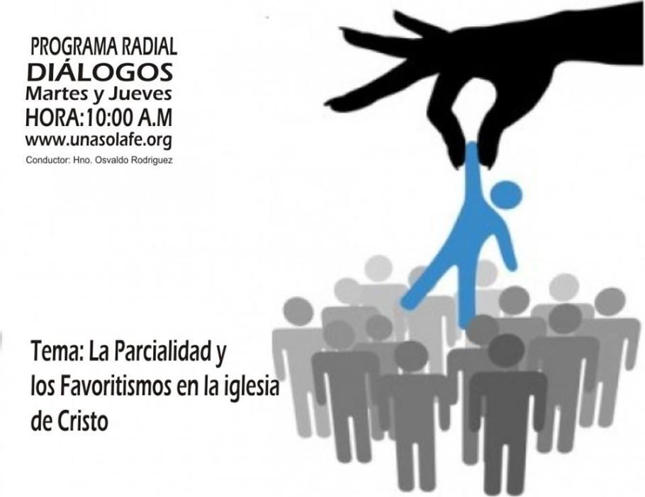 UnaSolaFe.org Osvaldo Rodriguez